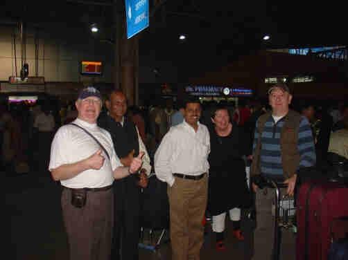 WWS Tour - Kolkata 2009