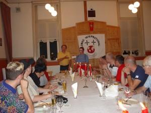 Final Banquet
