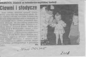 Stavo Polskie 2001