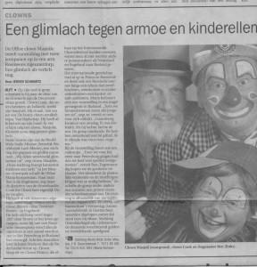 de Gelderlander Newspaper