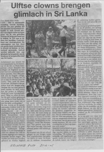 Gelderse Post 21.12.2005