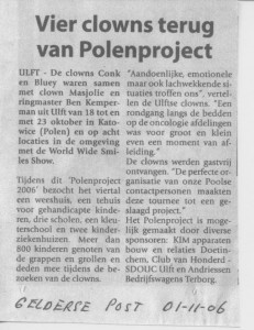Gelderse Post 01.11.06