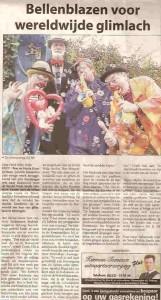Gelderse Post 07.11.2007