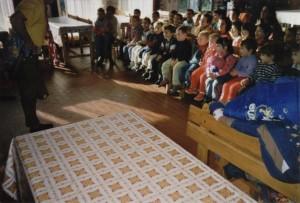 Romania 2003