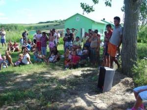 Romania 2010