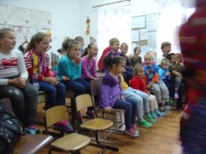 Ulleacu De Mute School