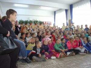 Oradea International School